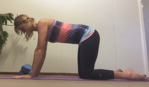 Exercises to keep the spine moving freely