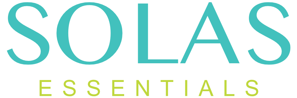 Natural Baby Balm - Solas Essentials