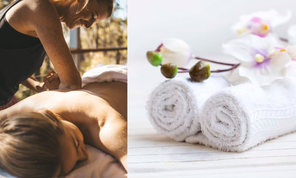 Solas Essentials Massage Banner 2019
