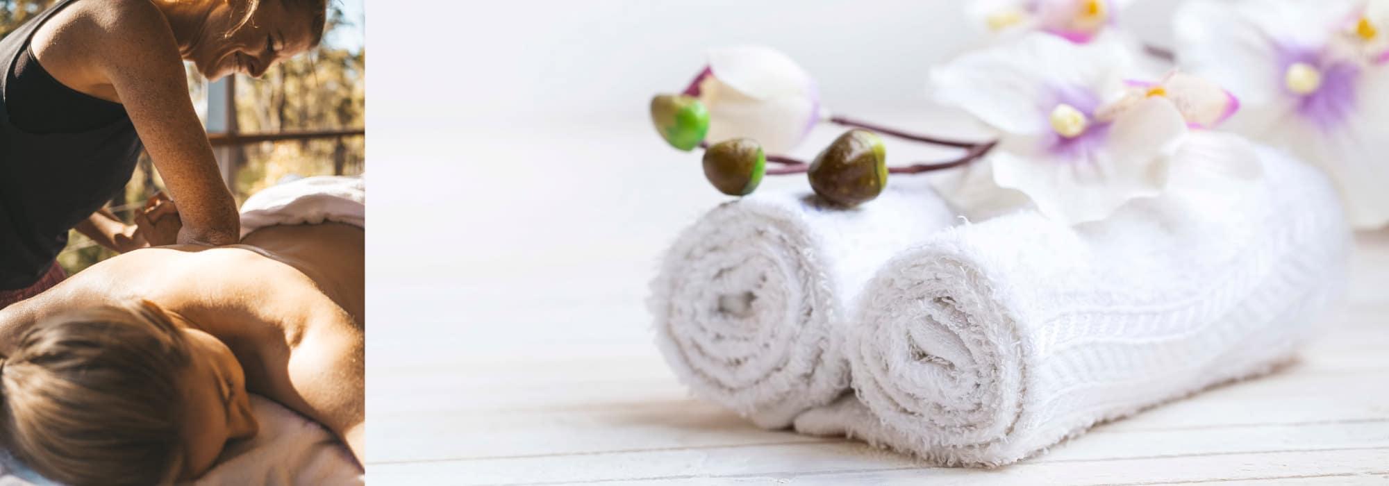 Solas Essentials Massage banner 2019