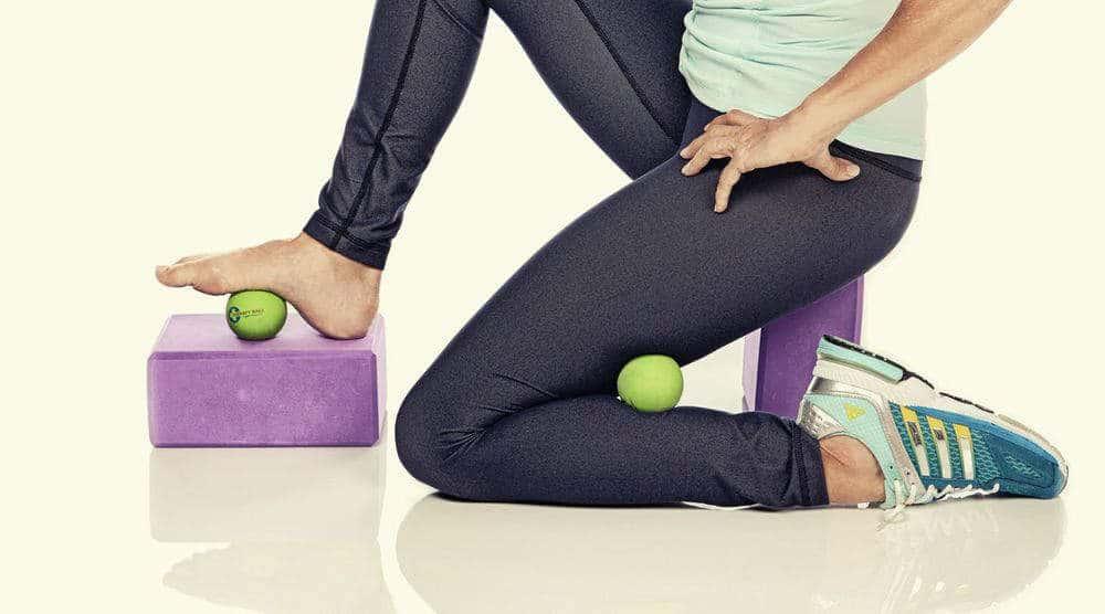 Solas Essentials Yoga Balls Workshop