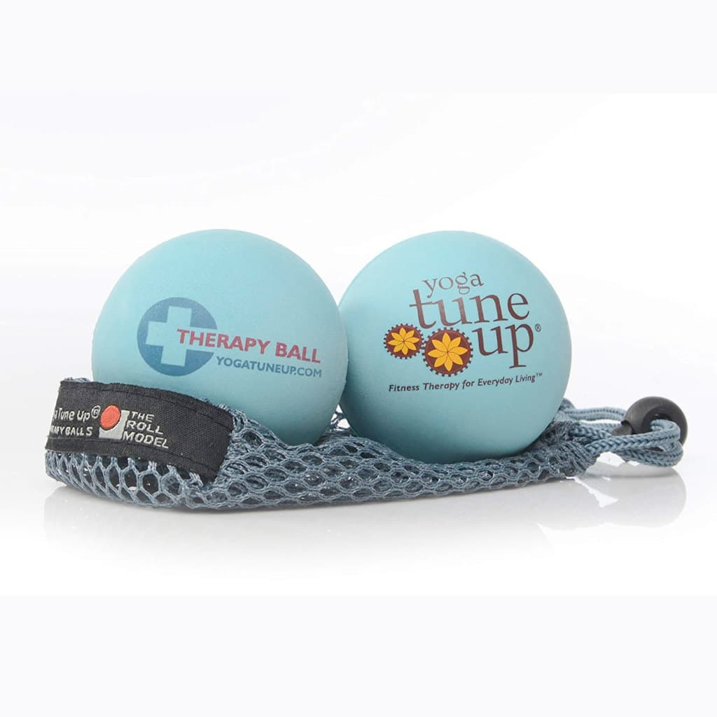 Solas Essentials Yoga Therapy Balls