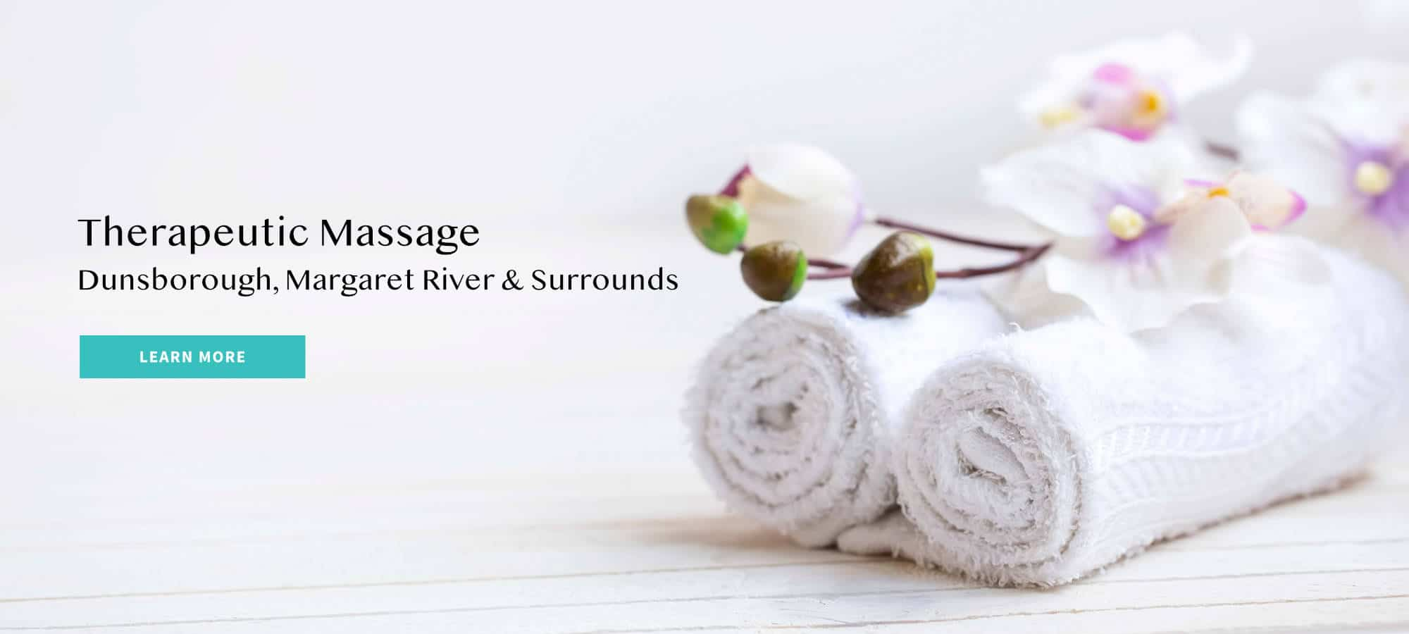 Solas Essentials Massage