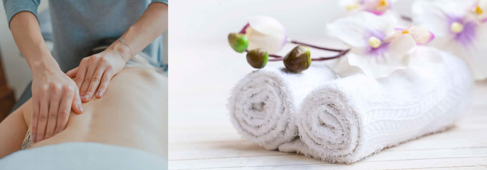 Therapeutic Massage by Solas Essentials