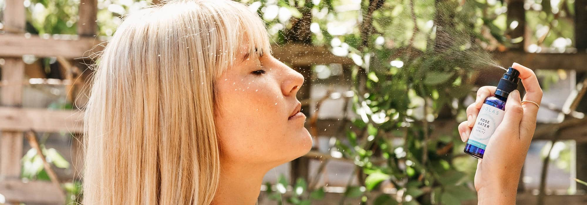 Contact Solas Essentials Natural Skincare